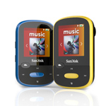 SanDisk Clip Sport MP3 Player