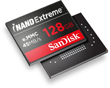 iNAND Extreme Embedded Flash Drive
