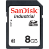 Industrial SD card 8GB