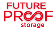 Future Proof Storage Logo