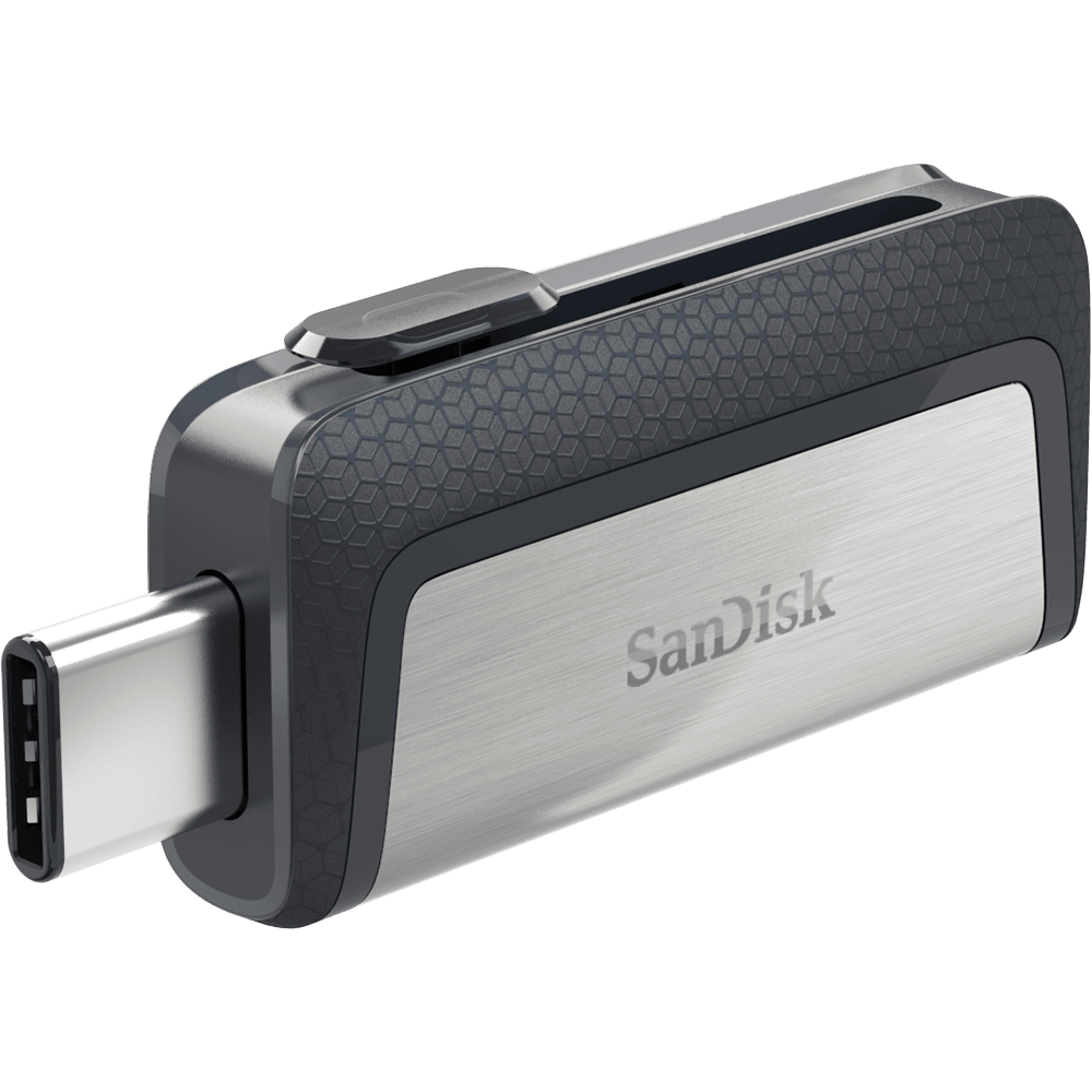 SanDisk Ultra Dual Drive USB Type-C™