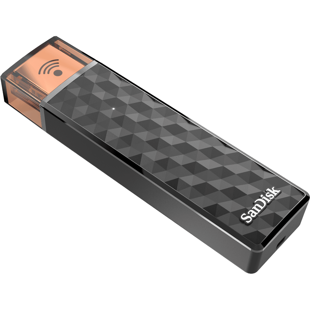 Connect Wireless Stick